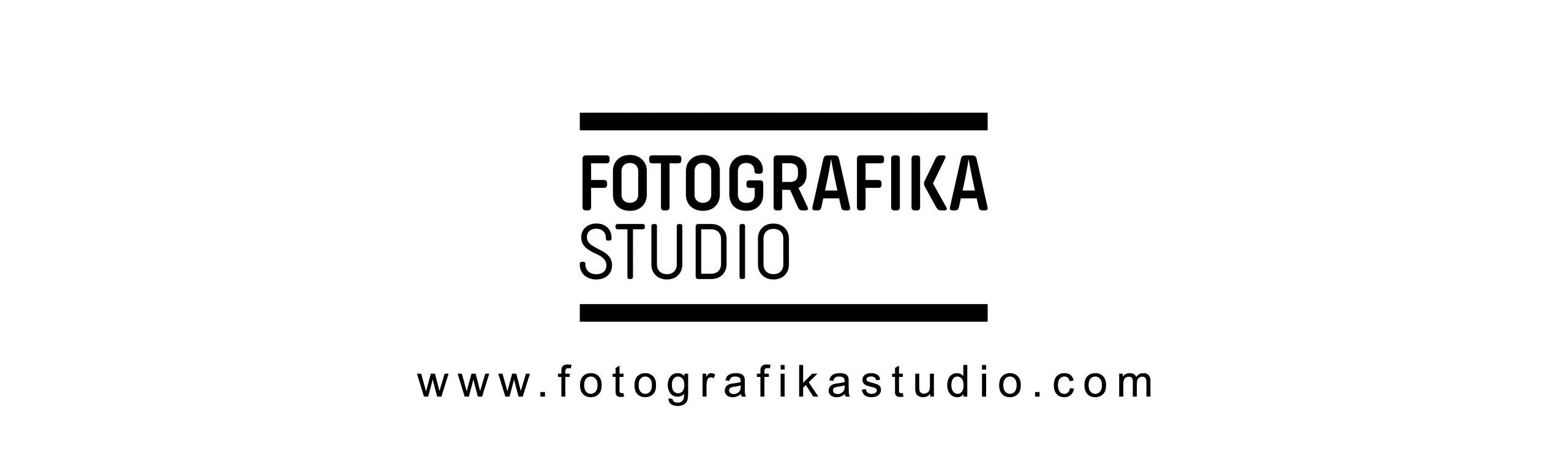 Logo para seccion Fotografika