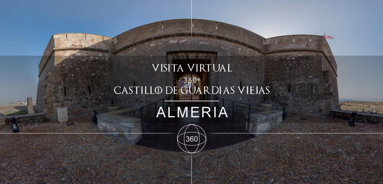 Tour Virtual 360 de patrimonio