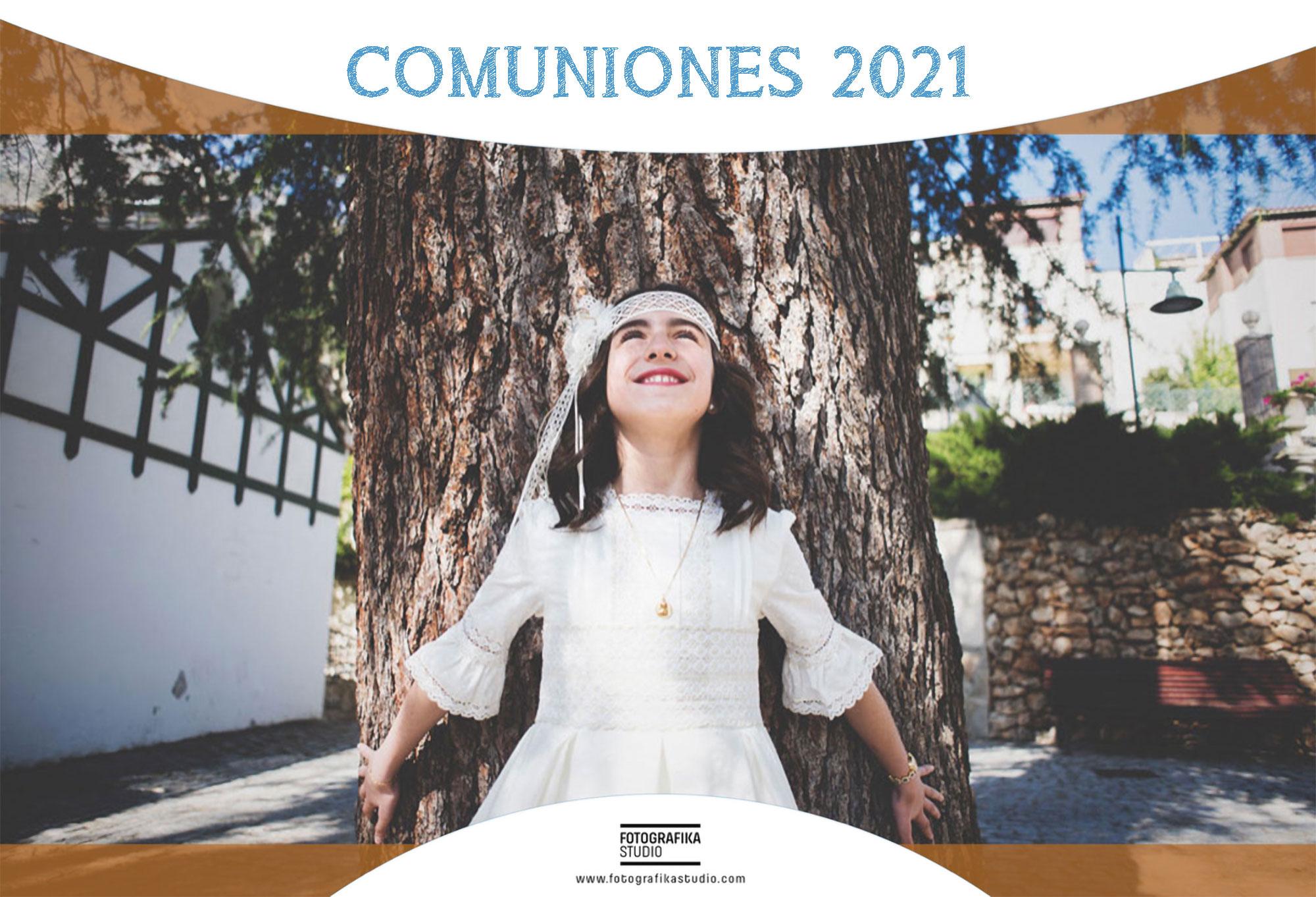 Comuniones 2021